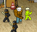 Hra online - Crazy Flasher 3