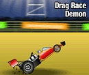Hra online - Drag Race Demon