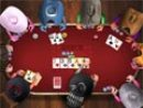 Hra online - Governon of Poker