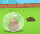 Hra online - Harry The Hamster 3
