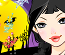 Hra online - Helloween dress 3