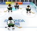 Hra online - Ice Hockey