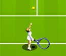 Hra online - Tennis Game