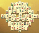 Hra online - The Great Mahjong